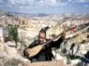 Jeruzaléme, ty dík svůj pěj * píseň z CD Jeruzalém a žalmy krále Davida
