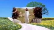 Thi således elskede Gud Verden